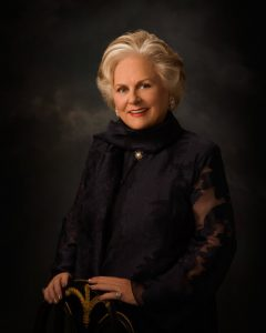 National ENQ Top 10 Billionaires - Jacqueline Mars - NationalENQ.com