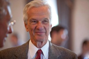 National ENQ Top 10 Billionaires - Jorge Paulo Lemann - NationalENQ.com
