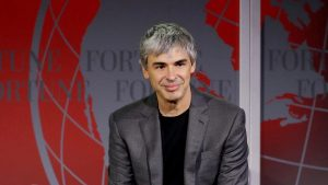 National ENQ Top 10 Billionaires - Larry Page - NationalENQ.com