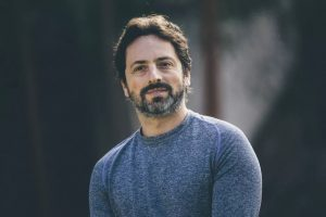 National ENQ Top 10 Billionaires - Sergey Brin - NationalENQ.com