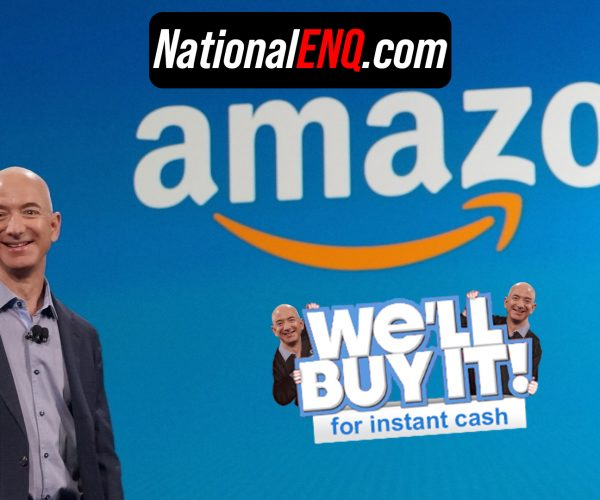 National ENQ News: Report Says Amazon Could Be Interested In American Export Import – AmericanExportImport.com Acquisition