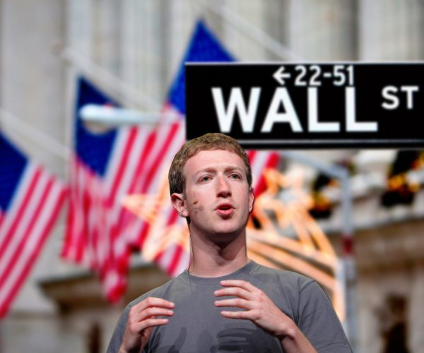 Hostile Takeover of Facebook Incoming?