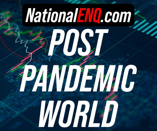 National ENQ COVID-19 News: Post Coronavirus Pandemic Businesses Which May Have a Bright Future: Elon Musk's Tesla, Bill Gates' Microsoft, Jeff Bezos' Amazon, Mark Zuckerberg's Facebook