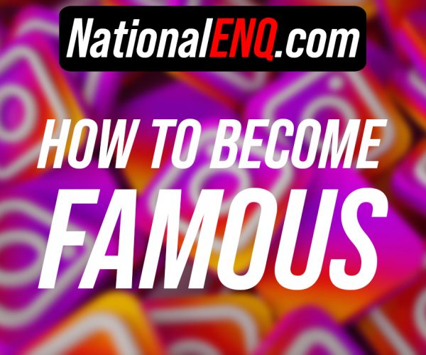 National ENQ News: Get Famous – It's Easy! Buy Instagram Followers, YouTube Subscribers, Facebook Likes, Website Traffic with Bitcoin on BitcoinSuscribers.com – with Full Privacy & Security