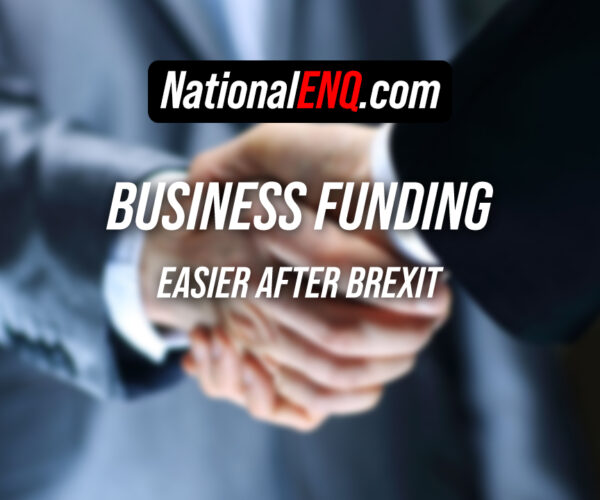 Business Funding, Project Finance, Seed Money & Capital for a Business Idea Easier After Brexit in US, UK, EU, Canada & Worldwide